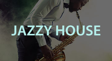 Jazzy House